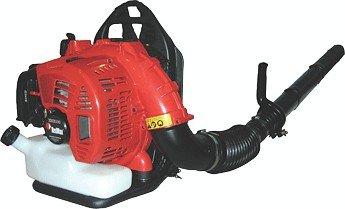 Amazon.com: redmax ebz5100 50,2 CC gas Powered 171 MPH de 2 ...