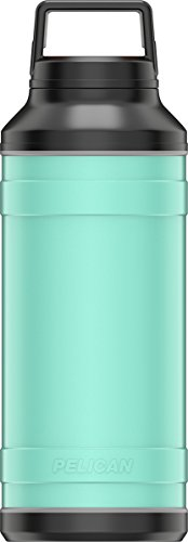 Pelican Bottle 64OZ, Seafoam by Pelican