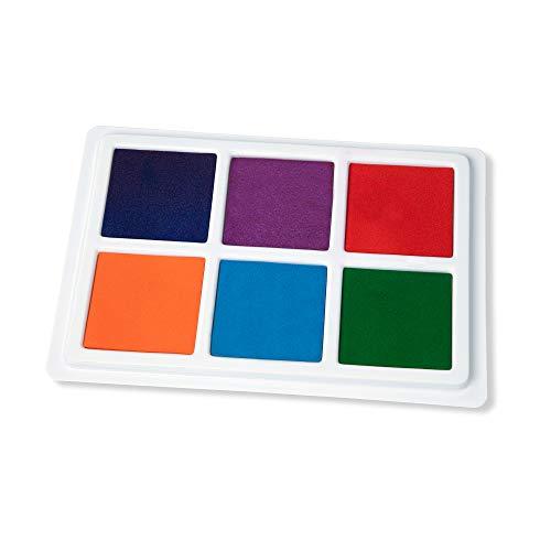 Melissa & Doug Jumbo Multi-Color...