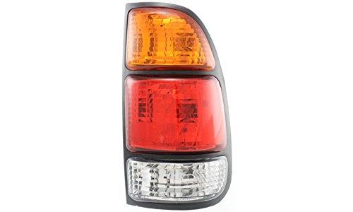 02 Toyota Tundra Tail Light - 7