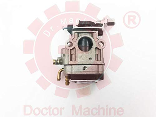 Doctor Machine - Carburador para desbrozadora (52 CC): Amazon.es ...