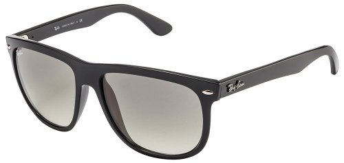 Ray-Ban RB4147 Flat Top Boyfriend Sunglasses