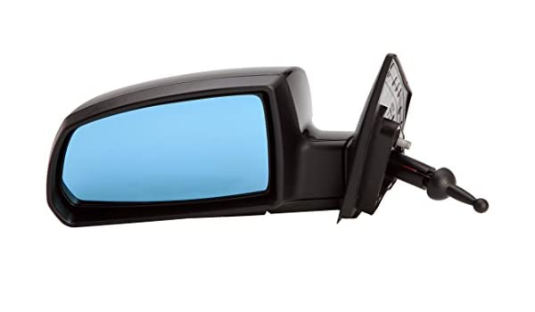 Fit System 90208 Honda Accord Passenger Side Replacement Mirror Glass