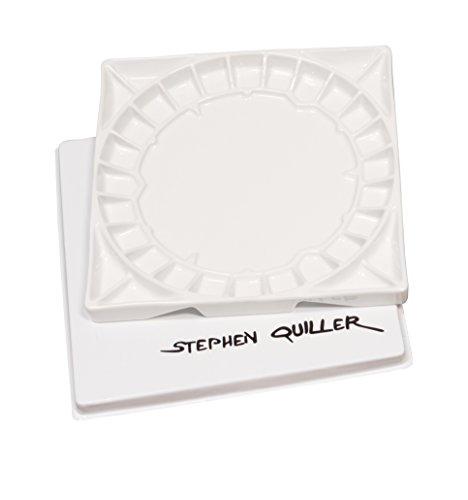 Jack Richeson Porcelain Palette Stephen Quiller