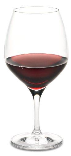 Ravenscroft Crystal Vintner's Choice Burgundy Pinot Noir Stemware, Set of 4