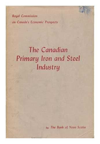 the-canadian-primary-iron-and-steel-industry