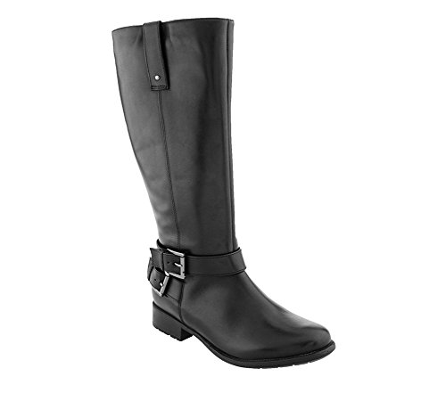 Clarks Plaza Steer Womens Tall Riding