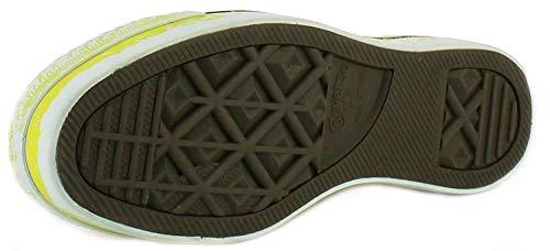 Donna 5 Scarpe Gialle Sportive All Star Converse Limited 39 Giallo Edition Platform Ox xA7Aqn8wS