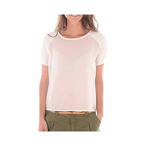 Larga De Para Mujer Camiseta Manga Pepe Jeans pqAnIBwf