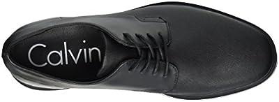 Calvin Klein Men's Wilfred Oxford Flat