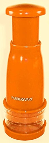 Farberware Basics Chopper Orange Color