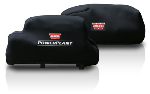 WARN 81762 Neoprene Powerplant Cover