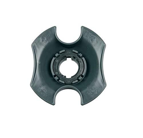 Messereinsatz-Fuß für Vorwerk Thermomix® TM21 Küchenmaschine Ø 116 mm