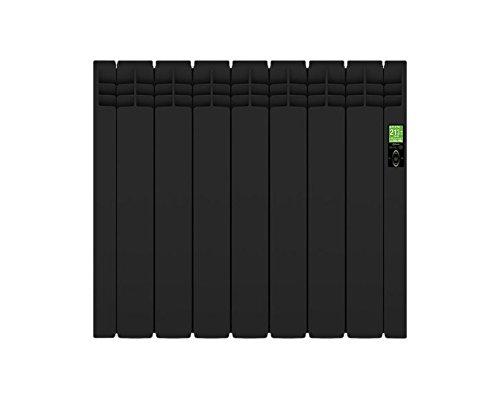 Rointe DNB0770RAD - Radiador eléctrico bajo consumo (RAL 9016, 770 W, 240 V) color blanco: Amazon.es: Bricolaje y herramientas