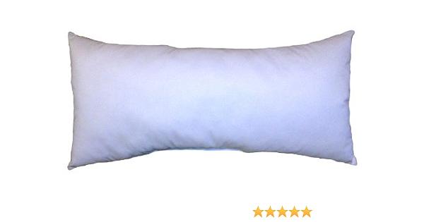 Reynosohomedecor 16x32 Pillow Insert Form Home Kitchen