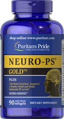 Neuro-PS Gold 90 Count
