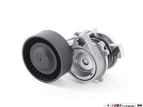 Price comparison product image URO Parts 11 28 7 512 758 A / C Drive Belt Tensioner with Pulley