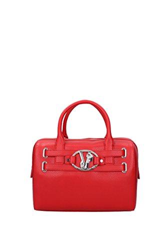 Bolsos de mano Versace Jeans Mujer - Poliéster (E1VQBBJ575476500)