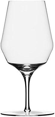 Mark Thomas Double Bend Glassware