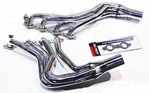 Firebird LS1 OBX Graphite Gasket Header Exhaust Gasket 00-02 Trans AM Camaro