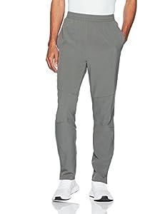 Starter Men's Training Pants, Prime Exclusive, Iron Grey, L