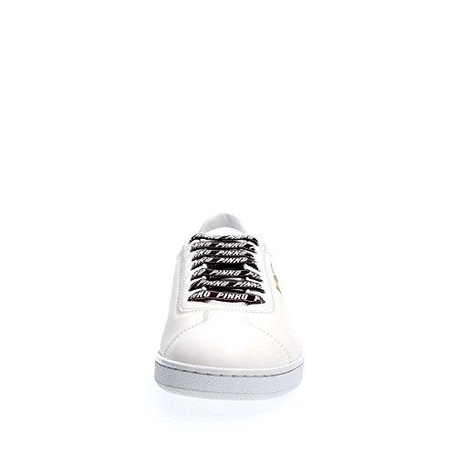 Sneakers Zucca Pinko da donna Bianco HqrWHUcBw