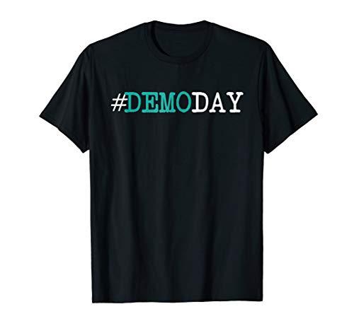 Demo Day Fixer Upper T-ShirtGift