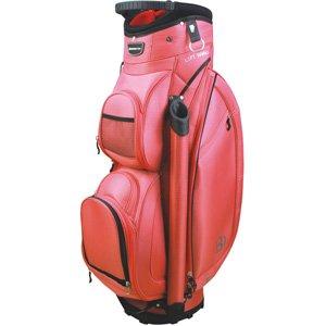 2017 Bennington Miss Bennington Golf Cart Bag (Coral)