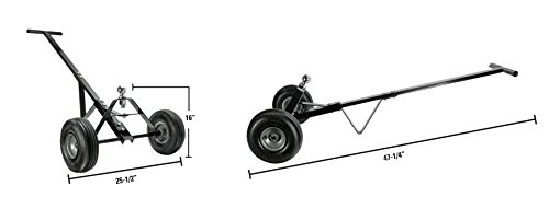 Extreme Max 5001.5766 Trailer Dolly-600 lb by Extreme Max (Image #1)