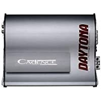 Cadence DCA1000, 1-Channel Class D Amplifier, Daytona Series, 1x 375 Watt RMS @ 4 Ohm Mono