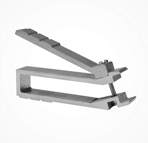 Penn Elcom Deluxe Cage Nut Insertion and Extraction Tool for Square Hole Rack Rail 19 Inch Racking Server Room Rack / AV / Media & IT Equipment