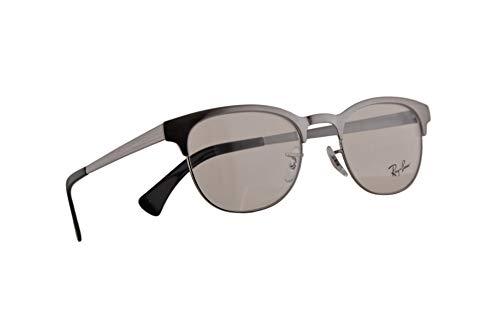 Ray Ban 6317 - Ray-Ban RB 6317 Eyeglasses 51-20-145 Gunmetal