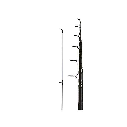 12' Magnet Knife Holder - Carp Fishing Rod 3.3 3.6M Carbon Fiber Telescopic Spinning Rod Pesca 3.25Lb Power 80-200G 11' 12' Hard Pole,3.60M