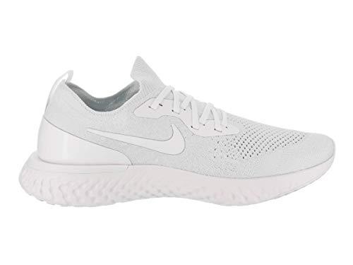 102 Epic Platinum Pour Nike Flyknit Pure Multicolore White Homme Chaussures React true Course De O7HqaHgnW