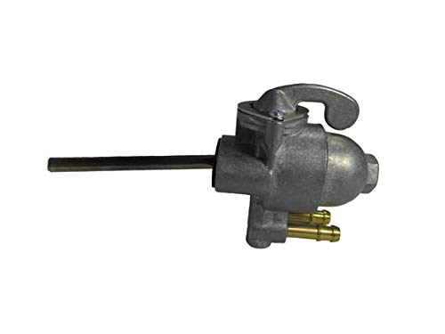 Honda Fuel Petcock - CB750, CB550, CB500 OEM Ref. # 16950-300-020 - FREE PRIORITY SHIPPING - MOST ORDERS SHIP SAME DAY OR WITHIN 1 BUSINESS DAY.