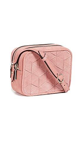 Welden Women's Explorer Camera Bag, Rose, Pink, One Size