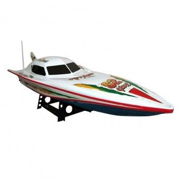 Double Horse 7000 incredibilmente veloce Victory EP corsa RC Boat
