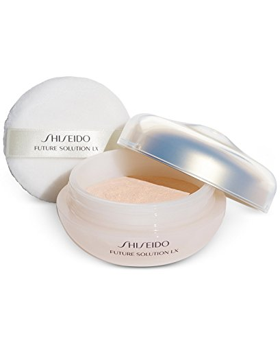 Shiseido Future Solution LX Total Radiance Loose Foundation Powder (Loose Makeup Shiseido Powder The)