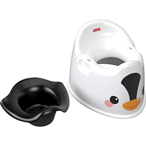 - Fisher-Price Penguin Potty