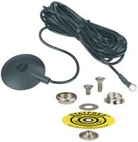 DESCO 14234 WORKSURFACE OR FLOOR MAT GROUNDING CORD KIT