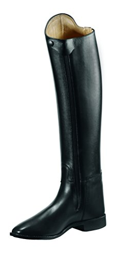 Cavallo Grand Plus riding Prix leather XLW boots schwarz qqSvWBFH