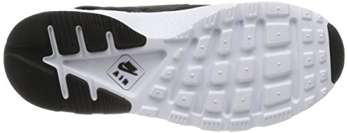 Nike Scarpe White Huarache nero Da black Run Bianco Fitness Donna Air W Ultra FXrwxqPXRS