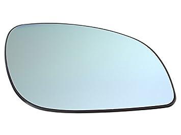 Spiegelglas für OPEL VECTRA C 2002-2008 rechts Beifahrerseite konvex