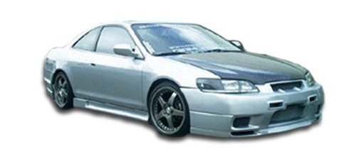 Duraflex 101971 1998-2002 Honda Accord 2DR Duraflex R33 Side Skirts Rocker Panels - - R33 2dr Body Duraflex