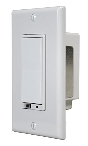 Linear Scene Capable Wall Switch Z Wave Dimmer