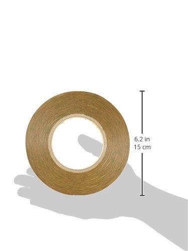 Original 3M ™ VHB™ 55m doppelseitiges Hochleistungs Klebeband Transparent 468 MP
