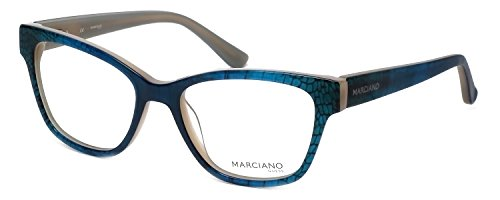 Eyeglasses Guess By Marciano GM 260 (GM 260) GM0260 (GM 260) (260 Eyeglasses)