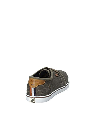 Wrangler Uomo Wrangler WM181000 Green Sneakers Uomo Sneakers Green WM181000 UnzPq0dz