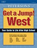 Get a Jump West, Peterson's Guides Staff, 0768920086