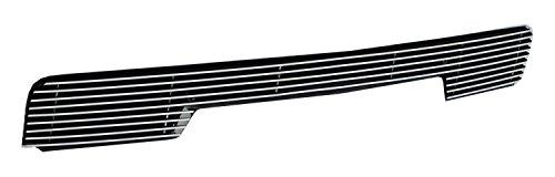T-Rex 25122 Polished Billet Overlay Bumper for Chevrolet Silverado (Valance Billet)